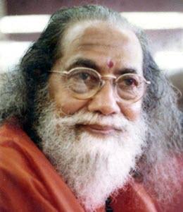 Hariharananda Guruji